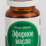 Эфирное масло кедра сибирского