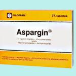 Аспарагин